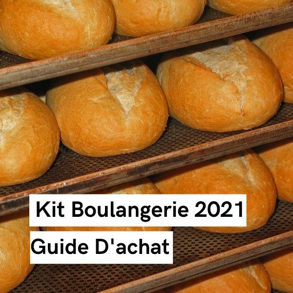 Kit Boulangerie pro