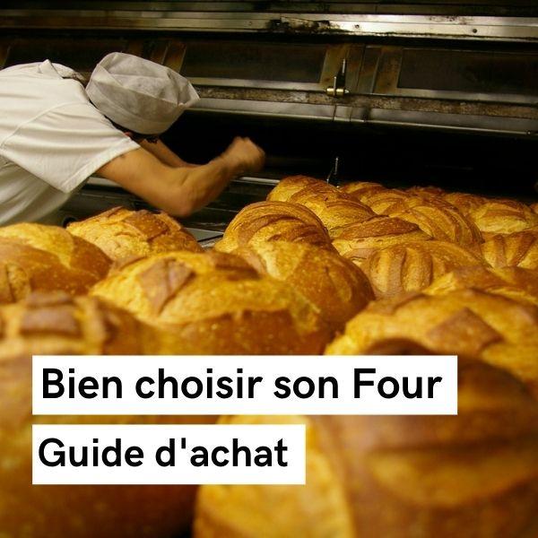 four boulangerie pro