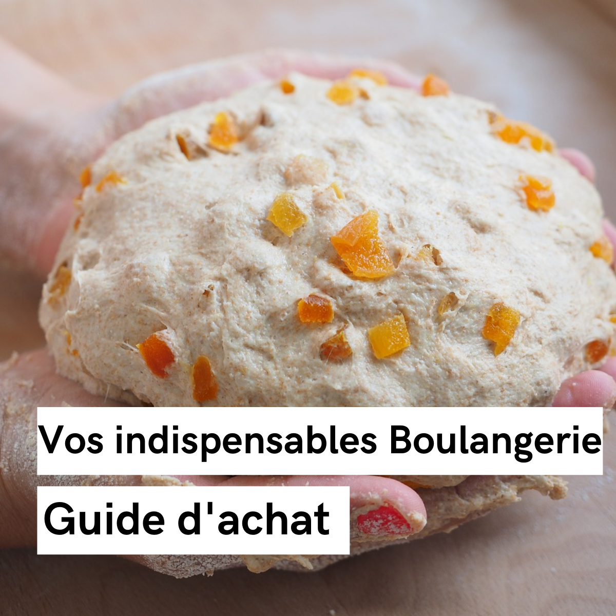 indispensable materiel boulangerie pro